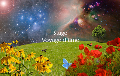 stage voyage astral